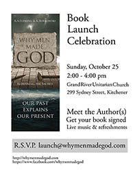 invitation to Launch Party